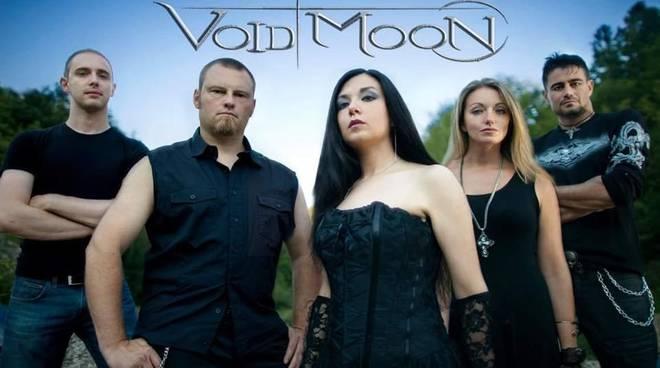 Mik Soave - Savage Acoustic Trio & Void Moon