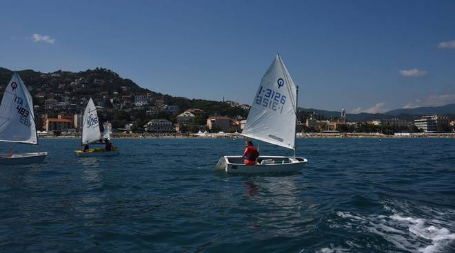 Mirage Windsurfing Club