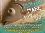 """""""Mondo Mare"""" mostra concorso ceramico Albisola Superiore 2018"""