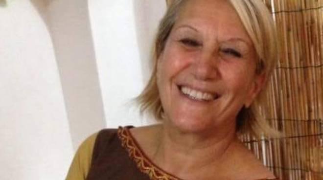 Rosy Guarnieri Palio Albenga