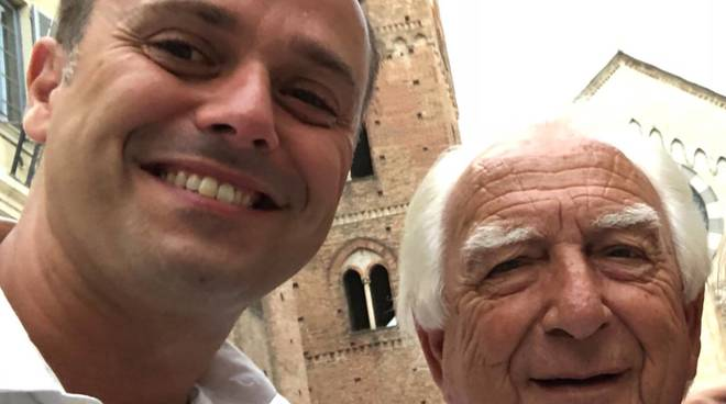Eraldo Ciangherotti Dino Ardoino