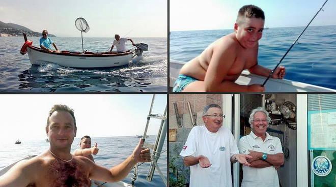 """""""Pesca in amicizia"""" - Raduno Lanzarotto Malocello"""