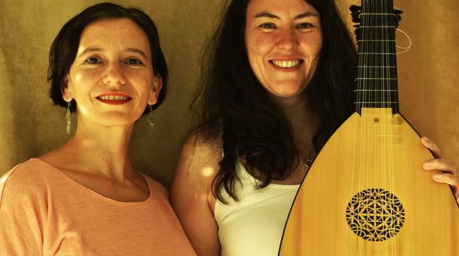 Petrarca Ensemble duo musicale