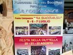 """Pietra Ligure, al via la tredicesima edizione della sagra campestre """"Au Succursu"""""""