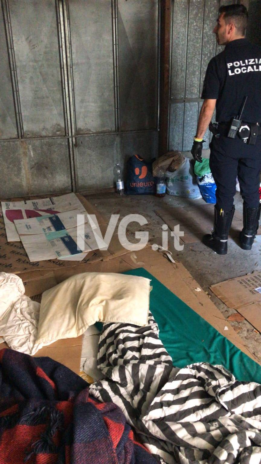 Polizia municipale Albenga sicurezza urbana