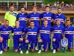Prima amichevole Sampdoria 2018/19