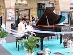 Rapallo al pianoforte