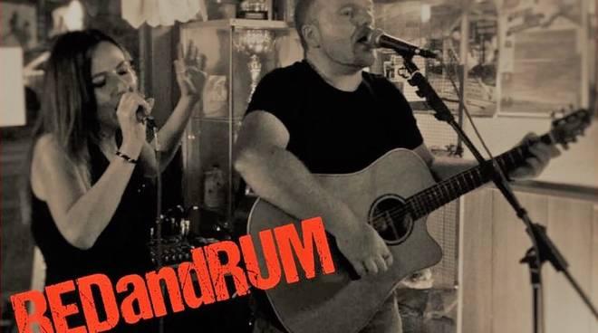 Red Rum duo acustico musicale