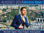 Riviera Music Festival tributo Tiziano Ferro