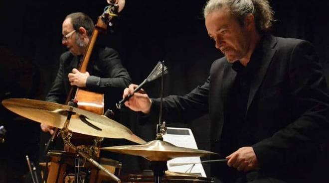 Rodolfo Cervetto Trio
