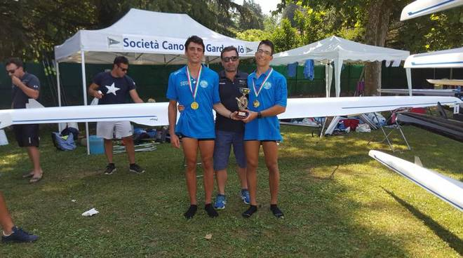 Rowing Club Genovese