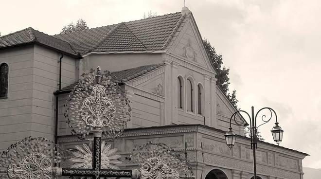 santuario madonna pontelungo