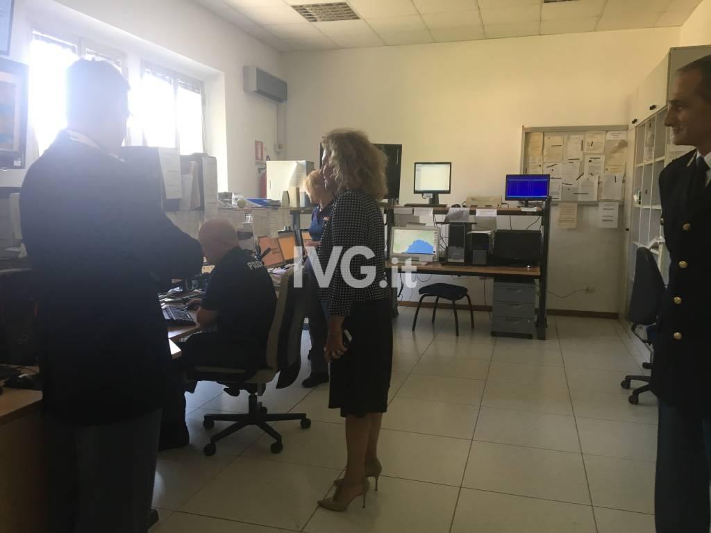 Savona, Giannina Roatta è il nuovo Questore: per la prima volta una donna ai vertici della polizia savonese