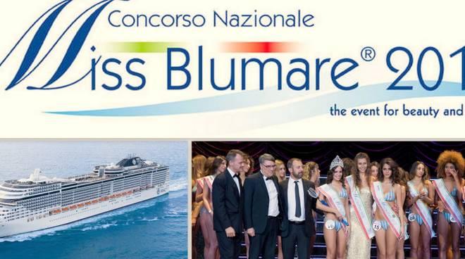 Miss Blumare 2018