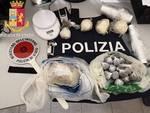 Sequestro Marijuana Carabinieri Savona