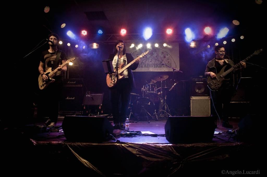 Sherocks gruppo musicale