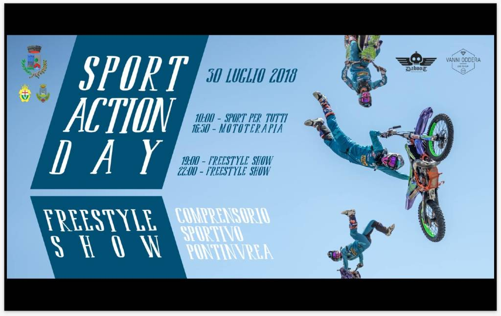 Sport Action Day
