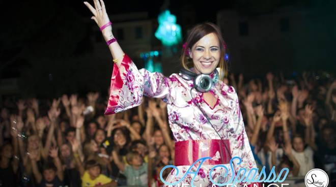 Elena Tanz musicista