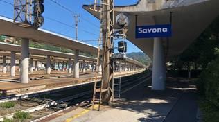 stazione savona