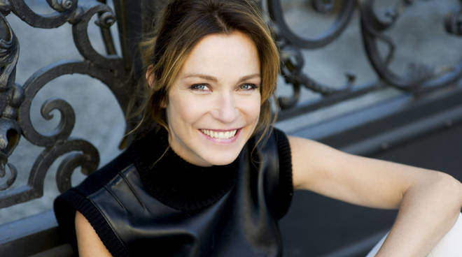 Stefania Rocca attrice