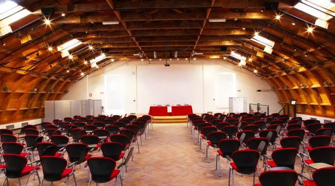 Teatro Il Sipario Strappato Arenzano