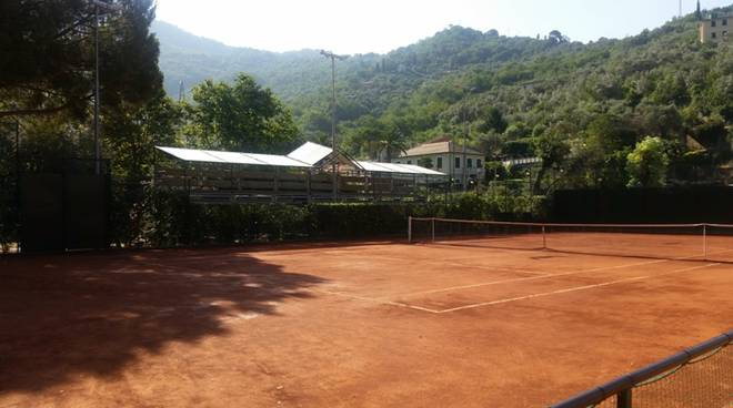 tennis recco