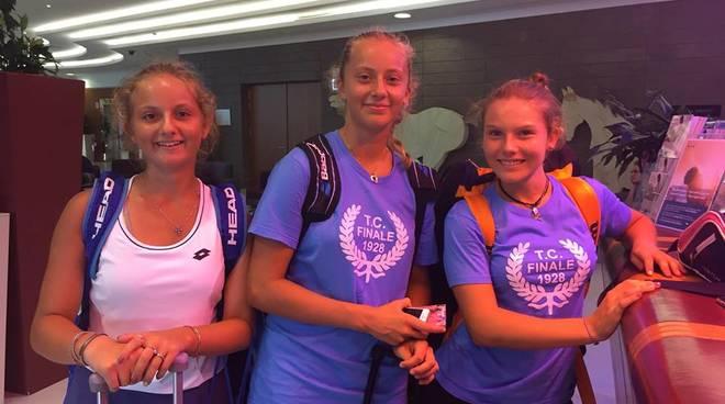 tennisclub finale