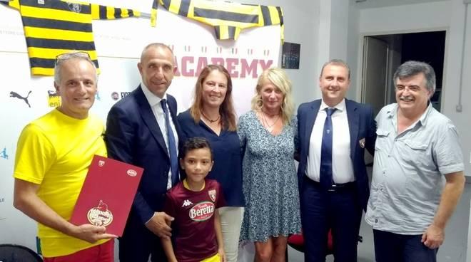 Torino Academy