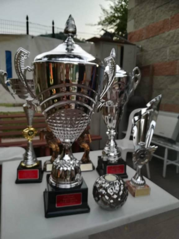 Torneo Bagni Marini