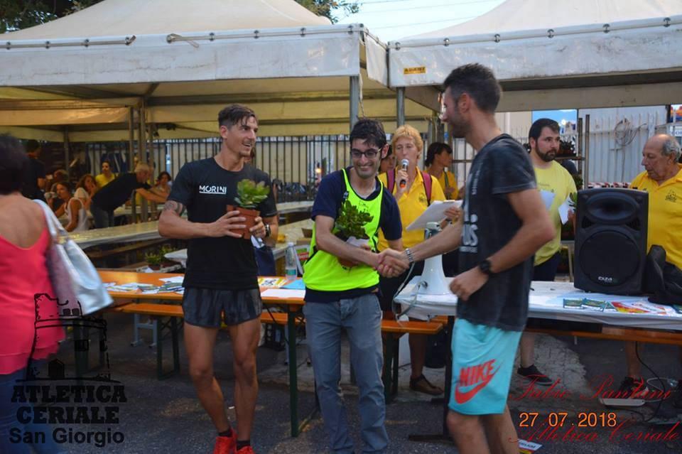 Trofeo del Michettin: