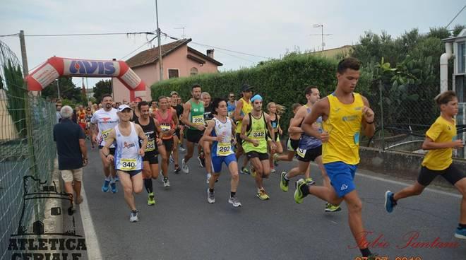 Trofeo del Michettin: la corsa