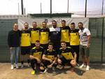 Trofeo di Pontelungo; le squadre qualificate per i quarti