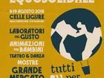 """""""Tutti sù per terra 2018"""" Festa Commercio Equosolidale"""