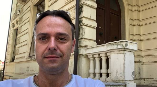 Ciangherotti Villino Via 25 Aprile Albenga