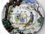 Donazione Ceramica Alba Docilia Comune Albissola
