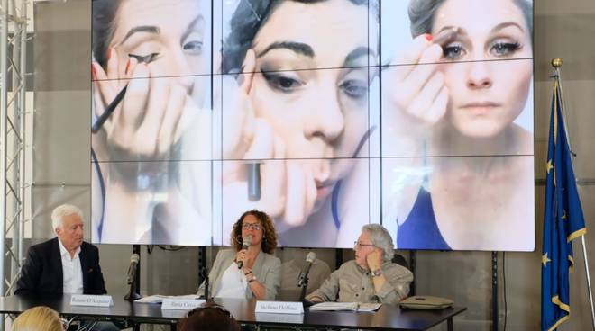 Festival Borgio Verezzi 2018 Presentazione
