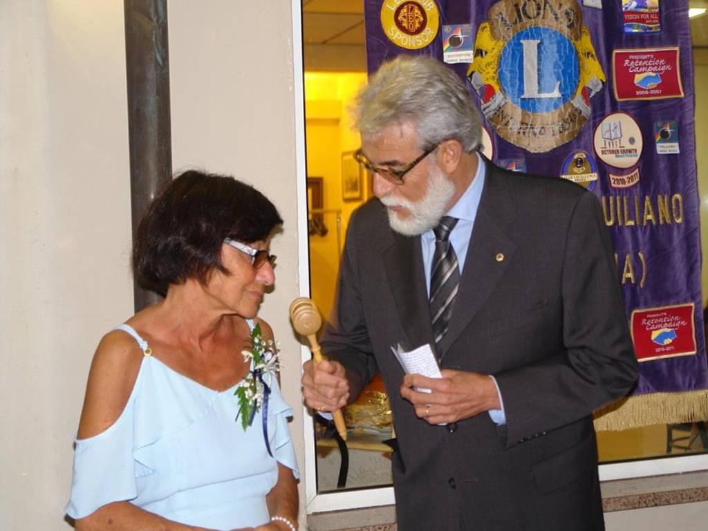 Lions Club Vada Sabatia Giorgio De Maestri