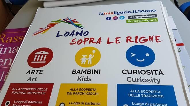 Liguria Sopra Le righe Loano
