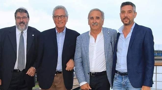 Vaccarezza Pre meeting Loano 2018