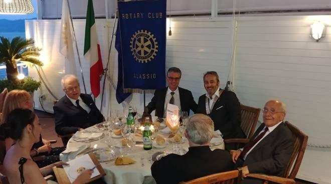 Rotary Club Alassio Patrone Puricelli