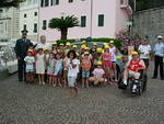 Papà ti salvo io Celle Ligure