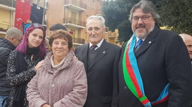 Vaccarezza Nassiriya