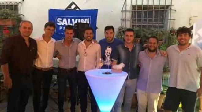 Lega Nord Loano