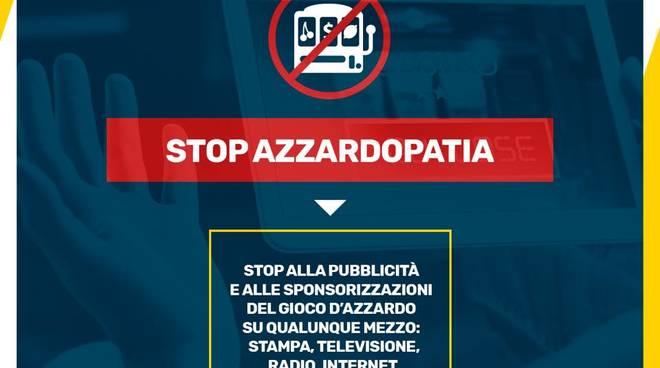 Azzardopatia Movimento 5 Stelle Decreto Dignità