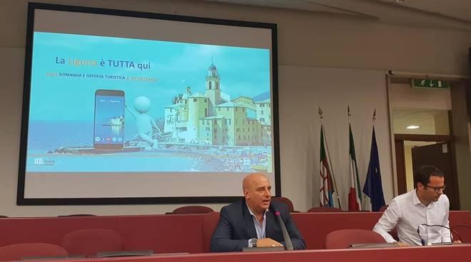 App Mia Liguria Presentazione