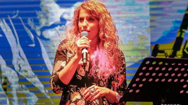 Agnese Valle Premio Panseri 2018