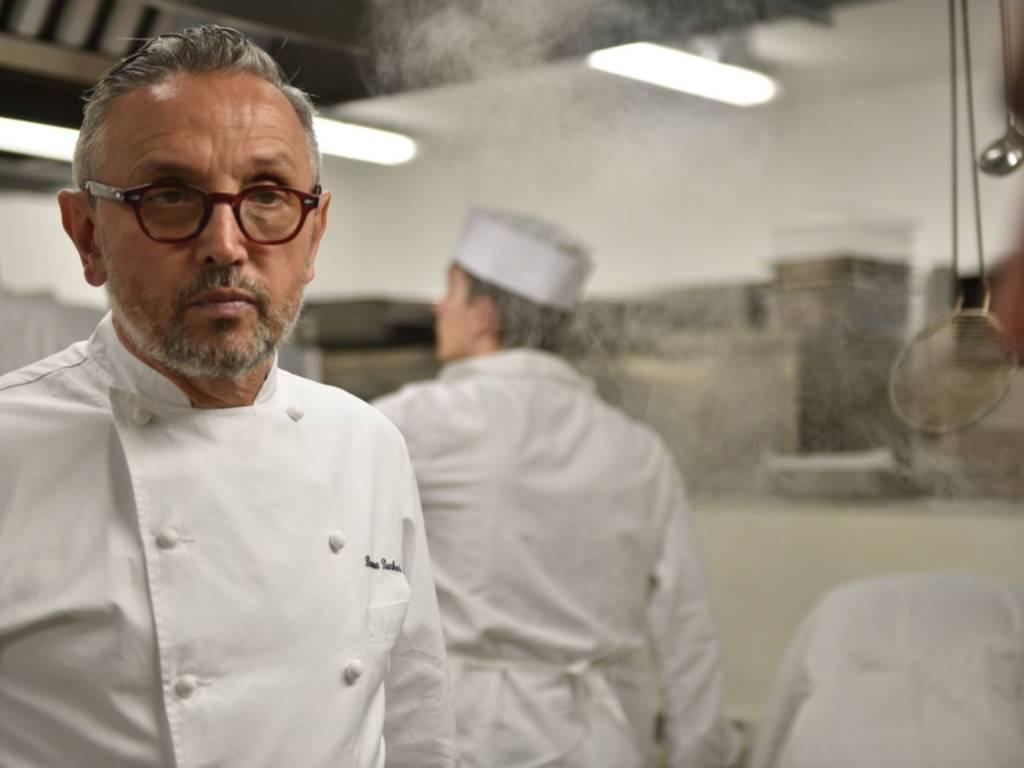 Bruno Barbieri Studenti Costa Its Cuoco