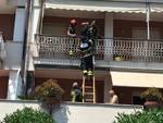 vigili del fuoco e 118