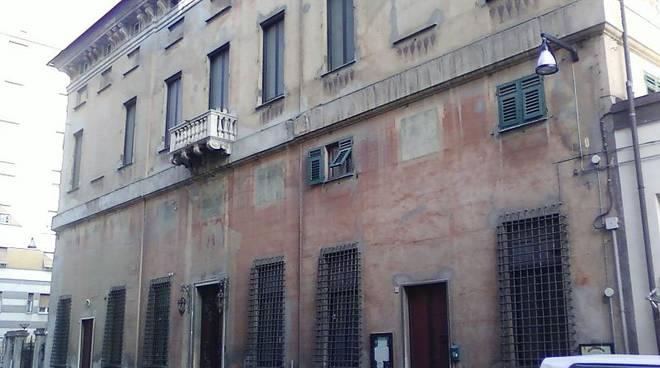 Villa Cambiaso Savona