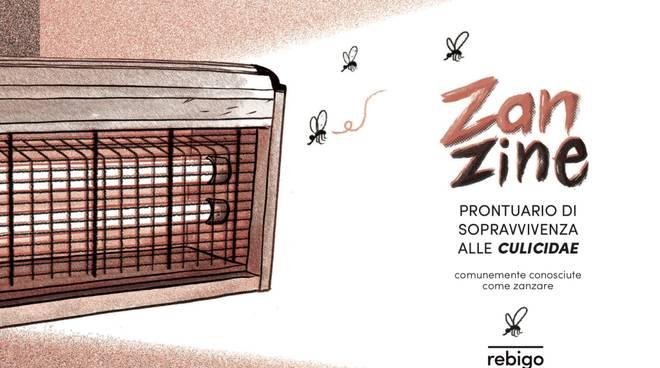 """""""Zanzine - Prontuario di sopravvivenza alle culicidae"""""""